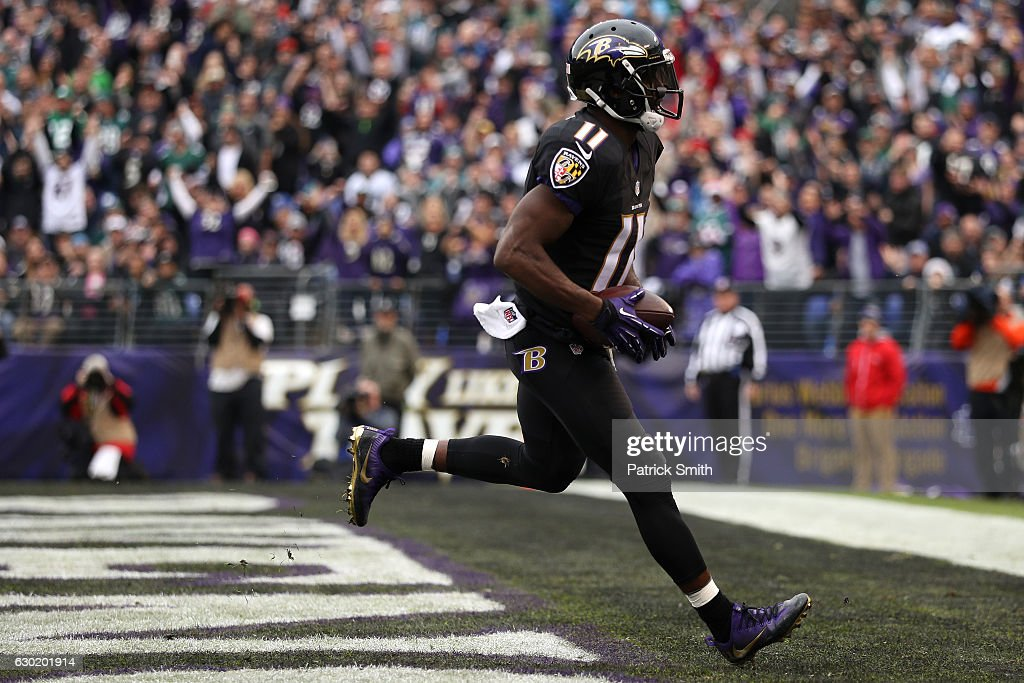Philadelphia Eagles v Baltimore Ravens : News Photo