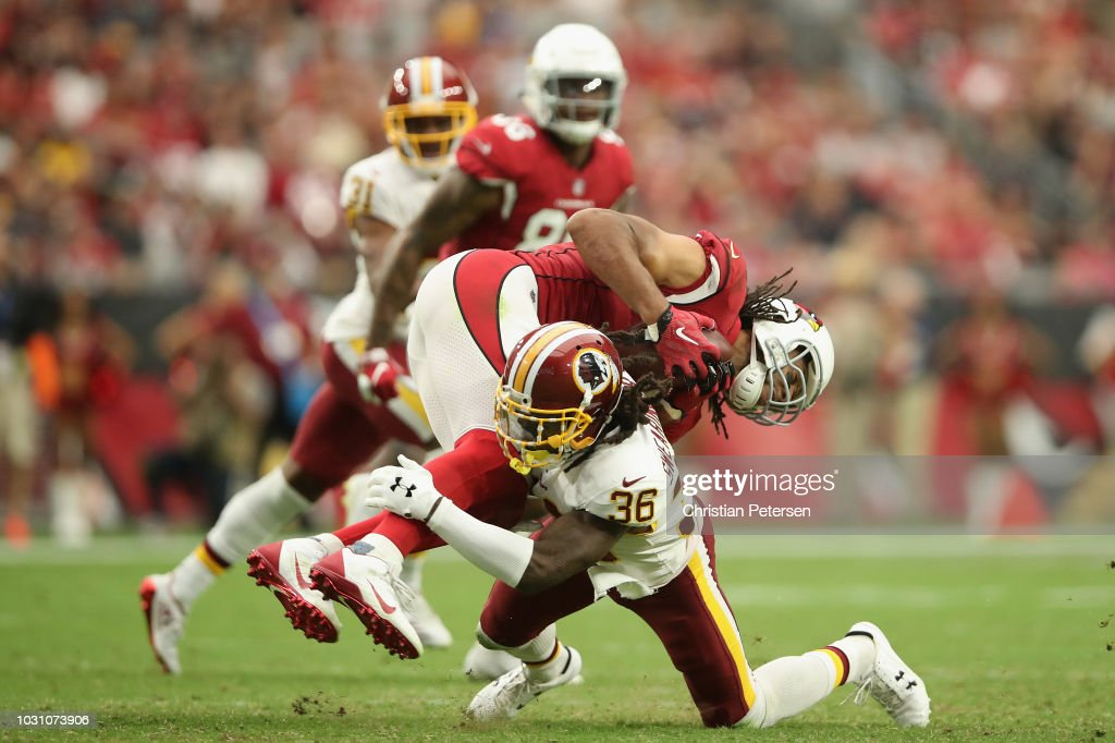 Washington Redskins v Arizona Cardinals : News Photo