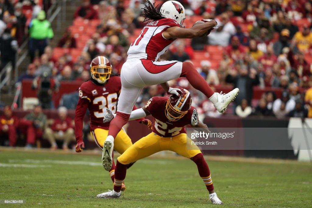 Arizona Cardinals vWashington Redskins
