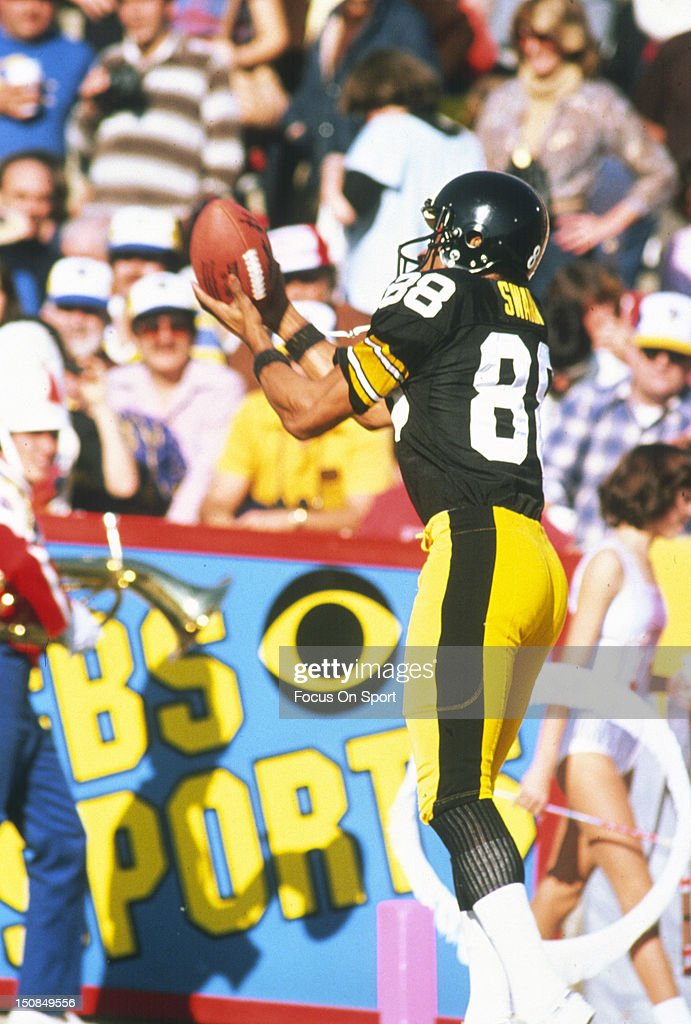 Pittsburgh Steelers : News Photo