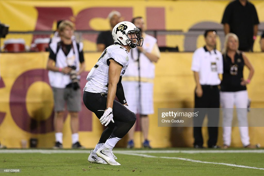 Colorado v Arizona State