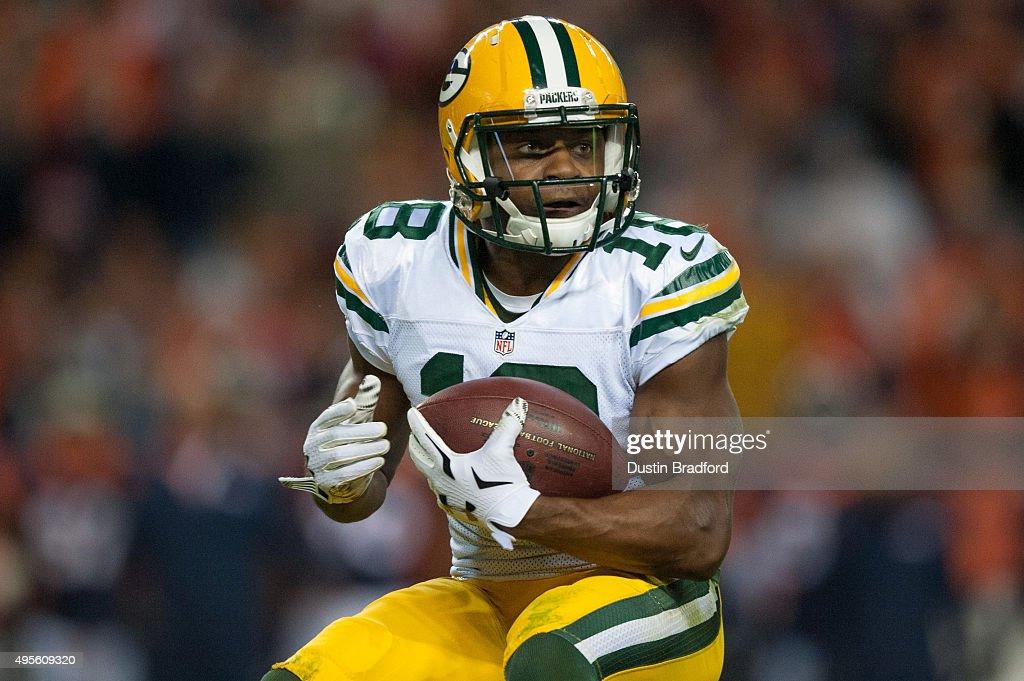 Green Bay Packers v Denver Broncos : News Photo