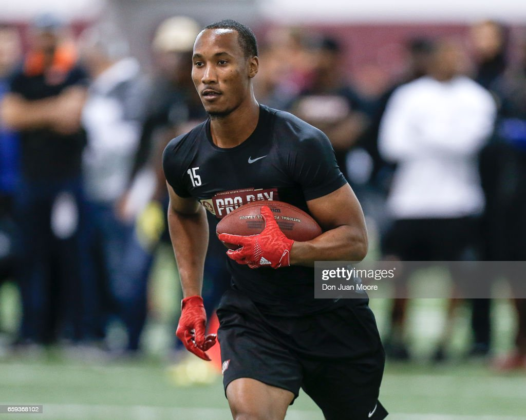 Florida State Pro Day
