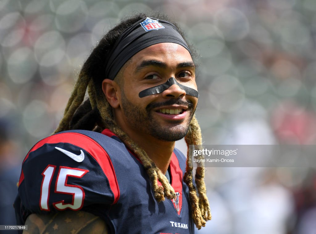 Houston Texans vLos Angeles Chargers : ニュース写真