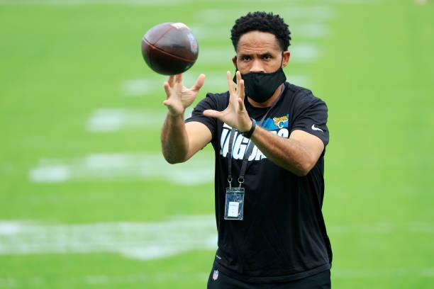 FL: Cleveland Browns v Jacksonville Jaguars