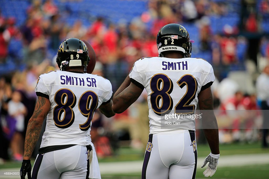 San Francisco 49ers v Baltimore Ravens : News Photo