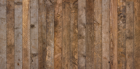 Wide vintage old wooden planks texture 1083667218