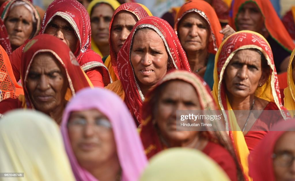 International Widows Day 2018