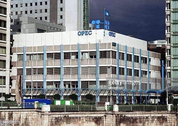 Die Zentrale der OPEC