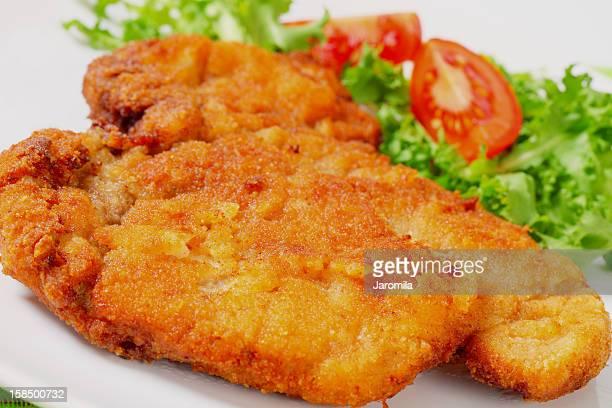 Wiener schnitzel (escalope)