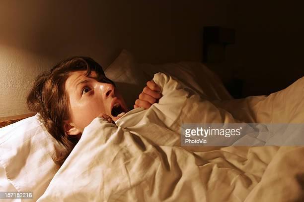 Wife's Nightmare #1