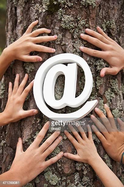 Wifi hands