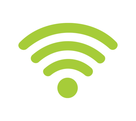 Wifi Sign 187576814