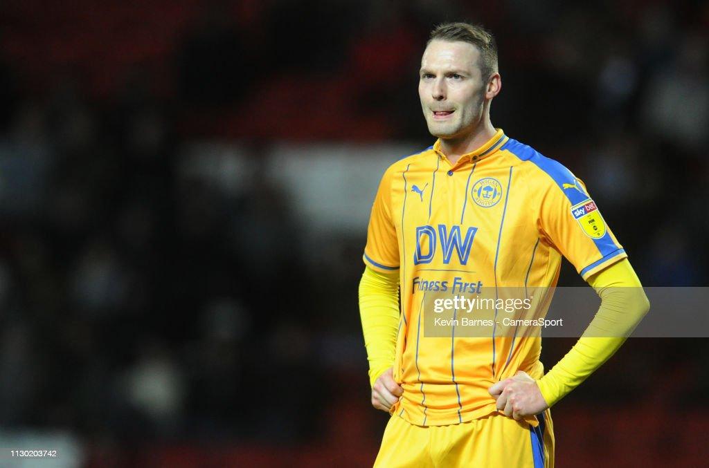 Blackburn Rovers v Wigan Athletic - Sky Bet Championship : News Photo