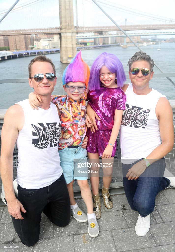 Wigstock : News Photo