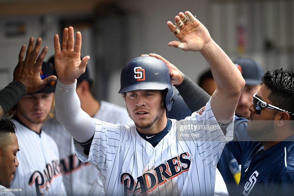 Atlanta Braves v San Diego Padres : News Photo
