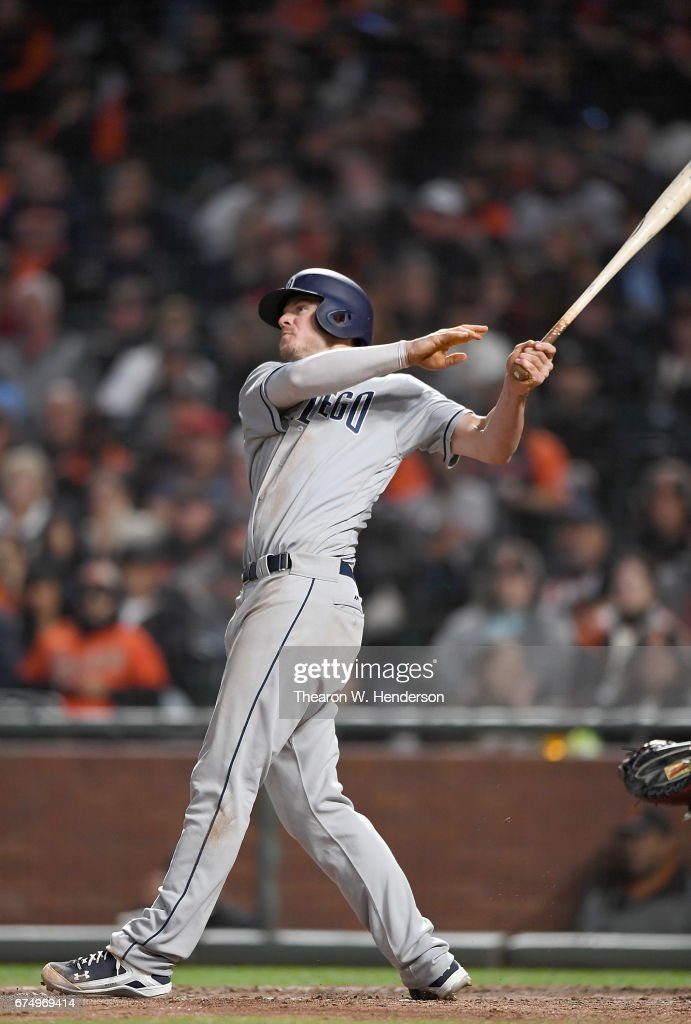 San Diego Padres v San Francisco Giants : News Photo