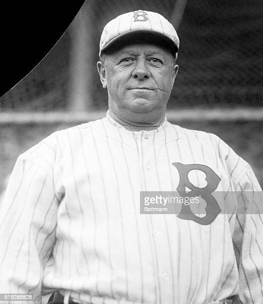 Wilbert Robinson was the manager of the Brooklyn Dodgers for 17 years