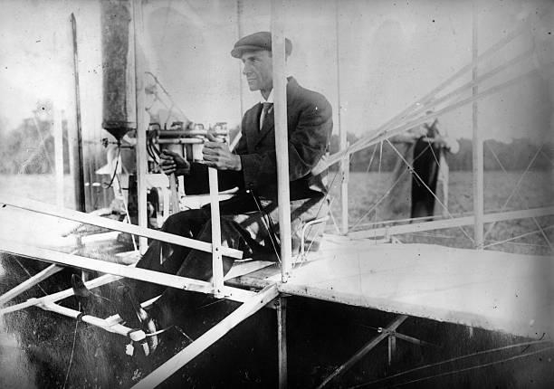 Wilbur Wright Wall Art