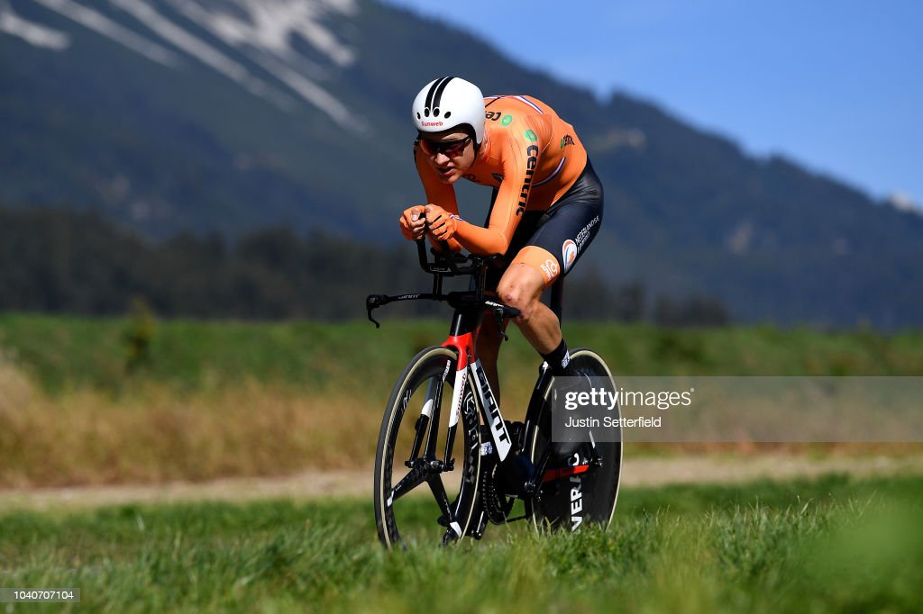 91st UCI Road World Championships 2018 - Individual Time Trial Men Elite