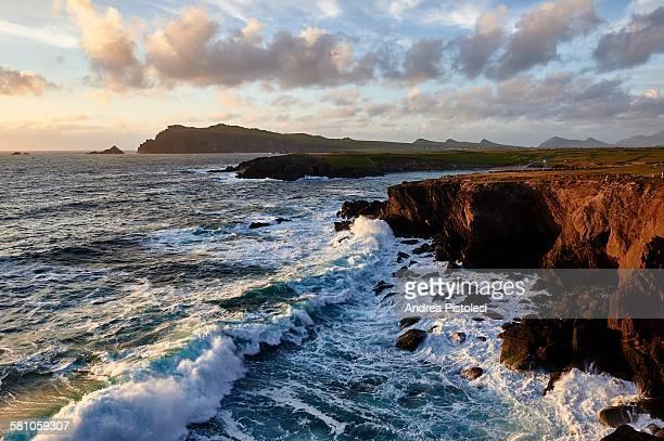 Wild Atlantic Way, Dingle Peninsula, Ireland