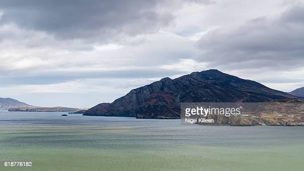 Wild Atlantic Way, Donegal