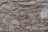 wild decorate stone wall texture natural