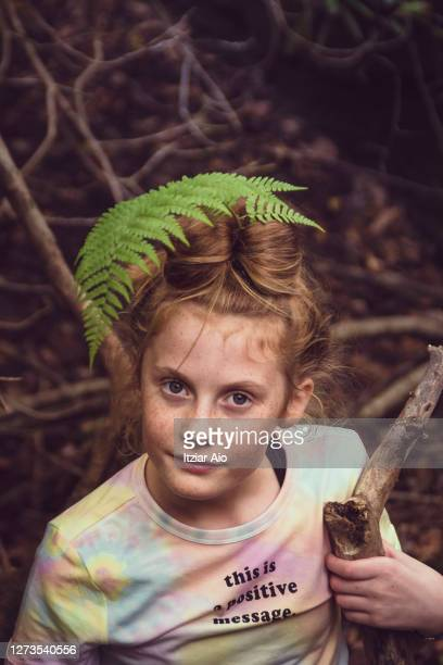 wild girl - reality fernsehen stock pictures, royalty-free photos & images