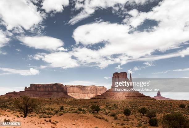 Wild West, Monument Valley