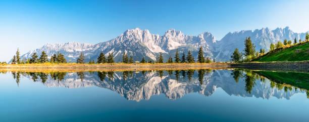Wilder Kaiser Tyrol Austria Europe - Fine Art prints