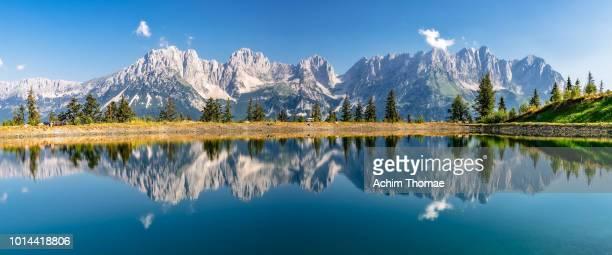 Wilder Kaiser, Tyrol, Austria, Europe