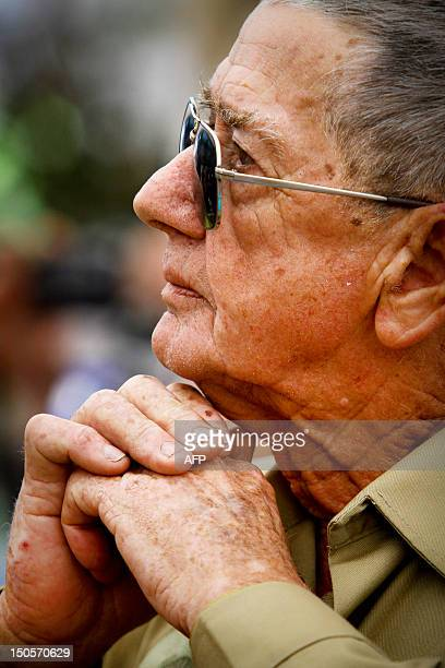 Wildlife warrior Bob Irwin is pictured at the Lone Pine Koala Sanctuary in Brisbane on August 22 2012 during the official launch of the Bob Irwin...