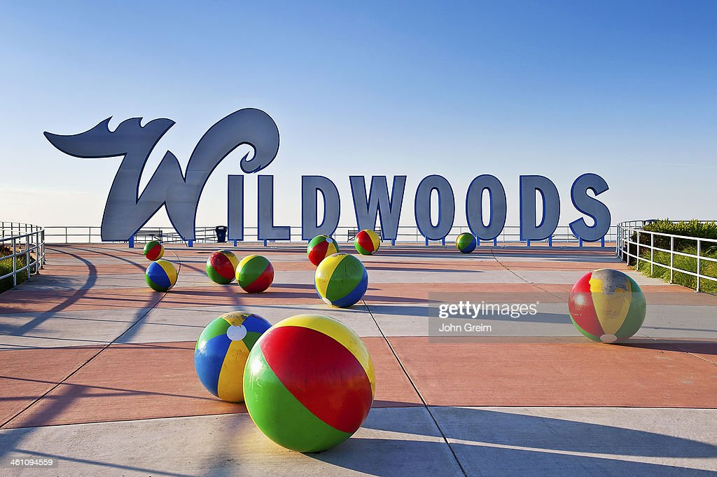 Wildwood Stock Photos And Pictures