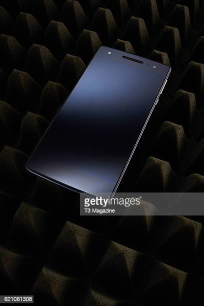 A Wileyfox Storm smartphone taken on April 12 2016