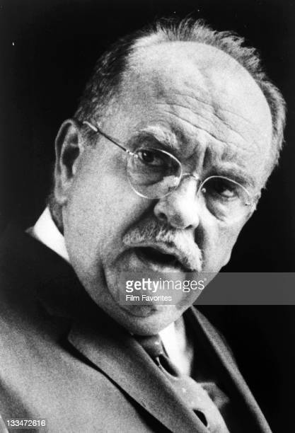 Wilford Brimley in a scene from the television movie 'Act Of Vengeance' 1986