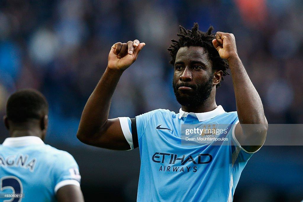 Manchester City v A.F.C. Bournemouth - Premier League