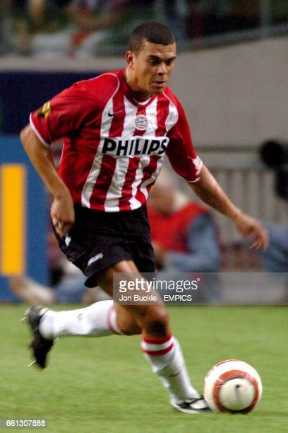Wilfred Bouma PSV Eindhoven