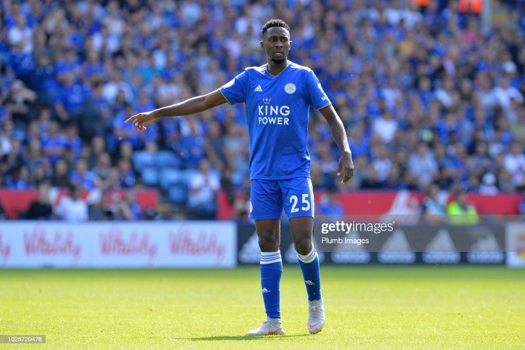 Leicester City v Liverpool FC - Premier League : ニュース写真