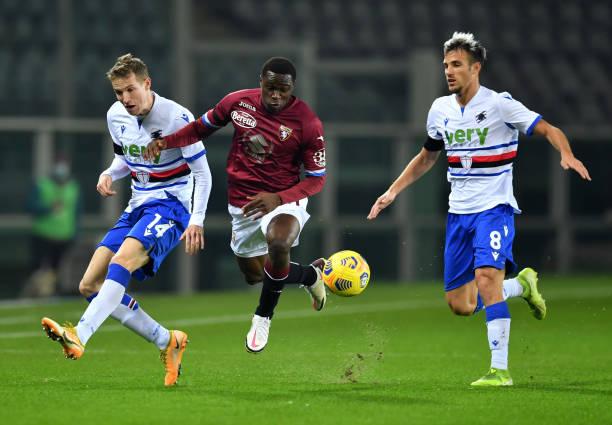 ITA: Torino FC v UC Sampdoria - Serie A