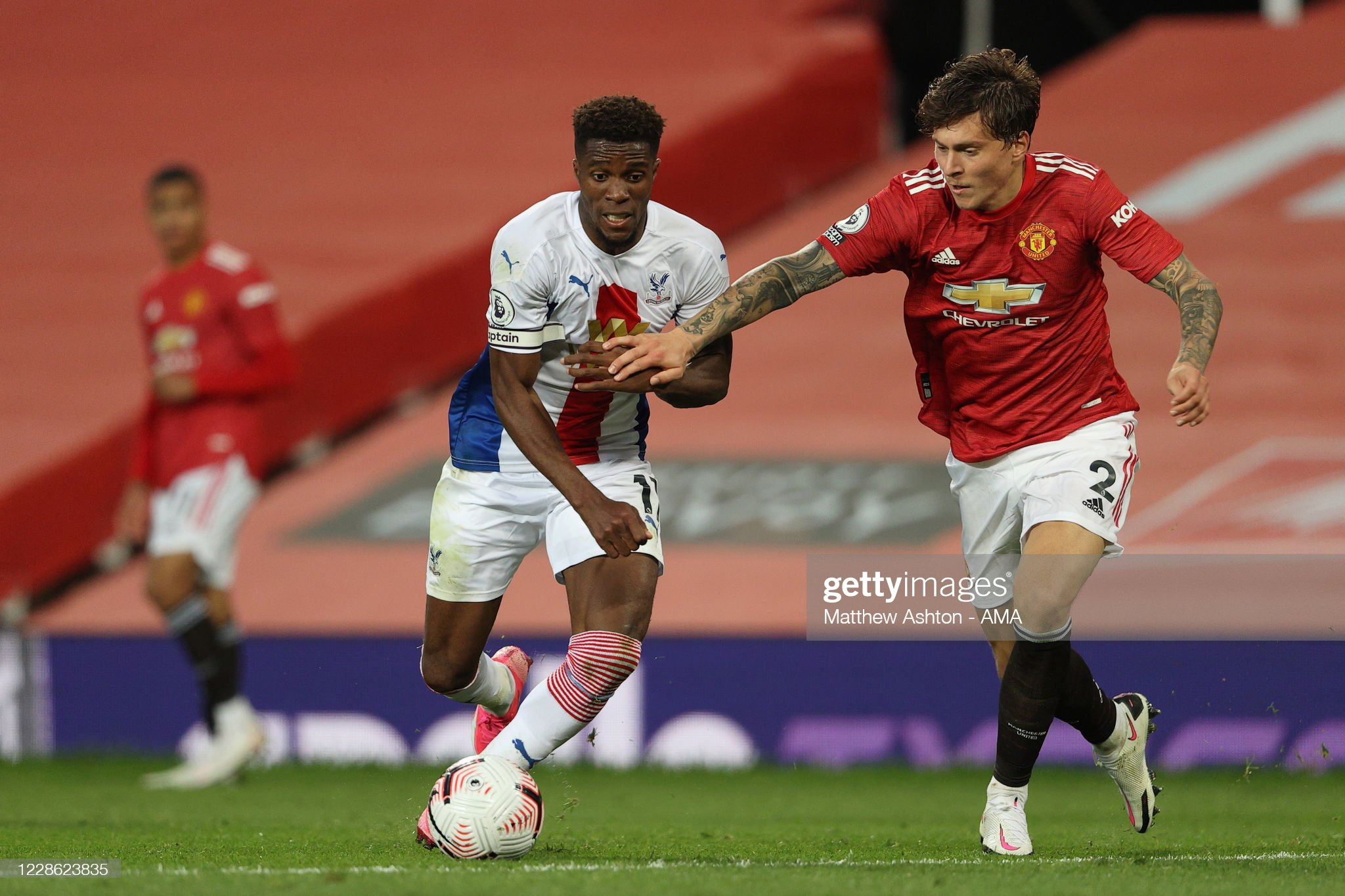 Crystal Palace vs Manchester United Preview, prediction and odds