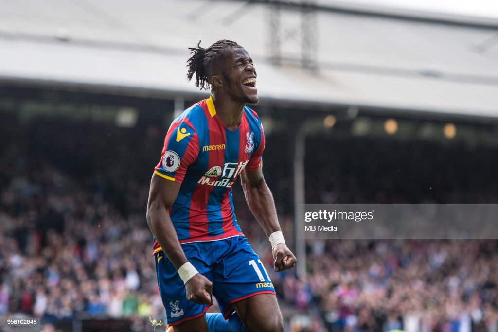 Crystal Palace v West Bromwich Albion - Premier League : News Photo