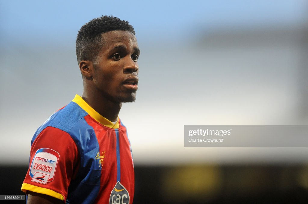 Crystal Palace v Derby County - npower Championship
