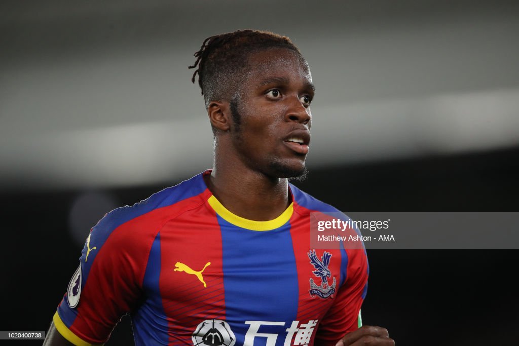 Crystal Palace v Liverpool FC - Premier League : News Photo