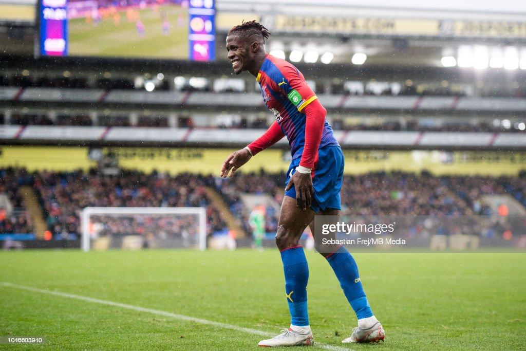 Crystal Palace v Wolverhampton Wanderers - Premier League : News Photo