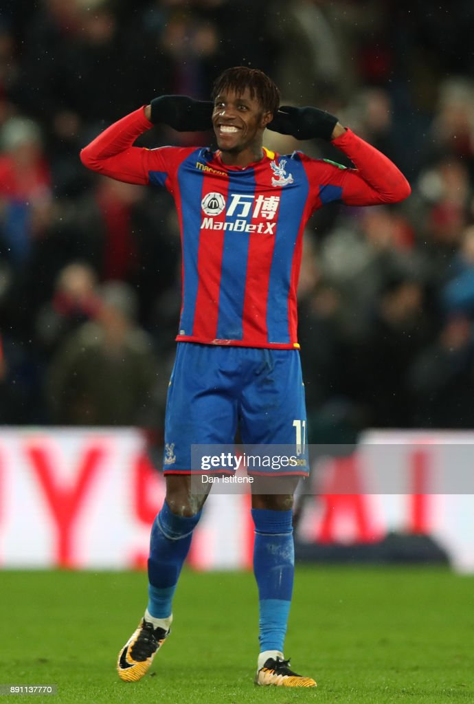 Crystal Palace v Watford - Premier League : News Photo