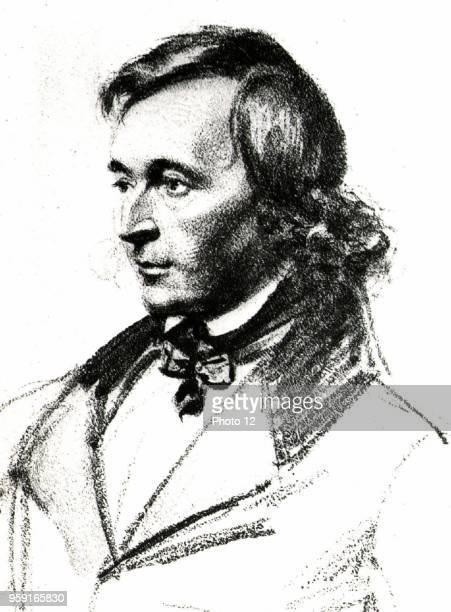 Wilhelm Grimm Germanist Jacob Grimm's brother