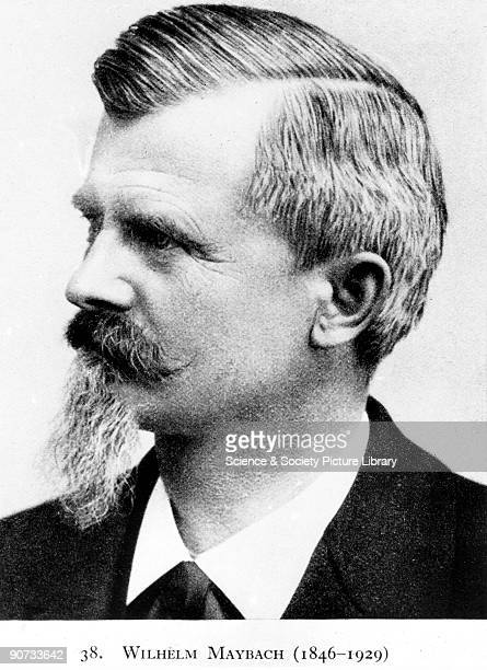 Wilhelm Maybach joined Gottlieb Daimler as a draughtsman and went on to become his partner in 1882 In 1883 he devised the float feed carburettor a...