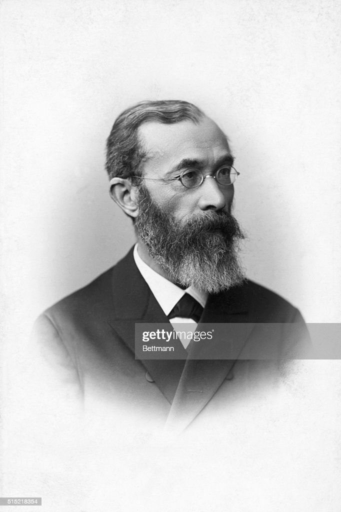 wilhelm wundt german physiologist photograph ca late 19th