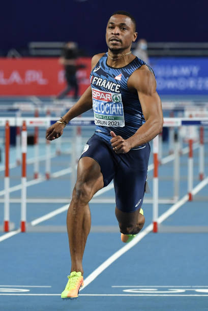 POL: European Athletics Indoor Championships - Day 3 Session 2