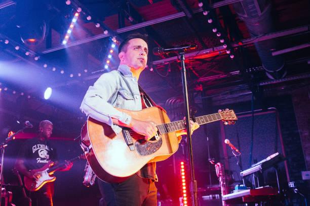 AL: Parachute In Concert - Birmingham, AL